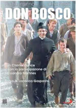 tv fiction, casting a cura di studio emme, agente sergio martinelli, serie tv don bosco