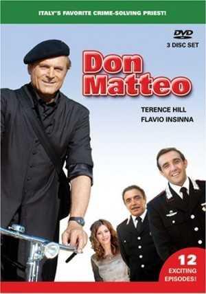 tv fiction, casting a cura di studio emme, agente sergio martinelli, serie tv don matteo